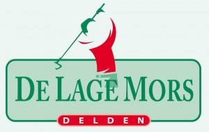 Logo Golfbaan DLM